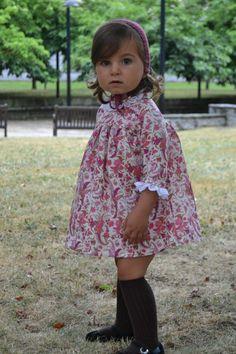 Vestido estampado de Misnis