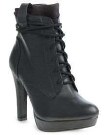 Miss Black Hannah Boots Black Latest Fashion For Women, Fashion Online, Womens Fashion, Fashion Shoes, Fashion Outfits, What To Wear Today, Black Stockings, Buy Shoes, Suede Boots