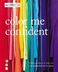 color me confident book - Google Search