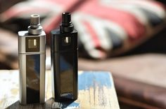 It's almost the end of the long weekend - enjoy it while it lasts. #CubiodMini at #VapeEmporium. Find out more on our website: http://ift.tt/1fpCXFe
