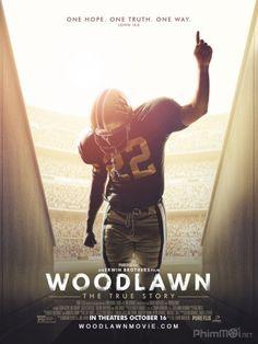 Đội bóng đa sắc tộc - Woodlawn  - http://xemphimone.com/doi-bong-da-sac-toc/
