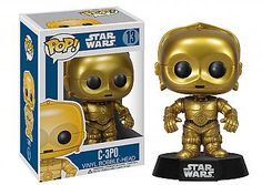 Star Wars POP! Vinyl Figure