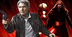 'Star Wars': Why Has Harrison Ford Always Wanted Han Solo to Die? -- Many believed Harrison Ford was tired of Han Solo, but the actor has a much more noble reason for wanting to see the iconic character die. -- http://movieweb.com/star-wars-han-solo-dead-harrison-ford-reason/
