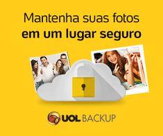 Revele suas fotos no UOL sem sair de casa!