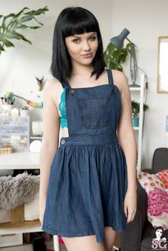 melissa clarke   Tumblr Full Set, My Girl, Tumblr, Celebs, Glamour, Summer Dresses, Color, Vintage, Girls