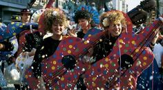 The Carnaval of Cadiz. Want to enjoy Andalucia? www.ruralidays.com by @ruralidays