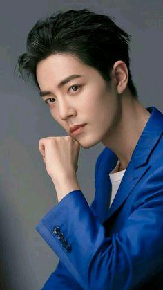 so handsome Most Handsome Actors, Hot Actors, Actors & Actresses, Asian Celebrities, Asian Actors, Korean Actors, Cute Asian Guys, Chinese Man, Male Face