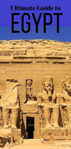 15 Things to do in Egypt: The Ultimate Adventurer's Guide