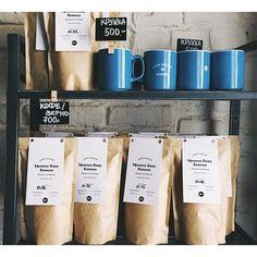 А у нас новый дизайн упаковки кофе в зернах! При покупке 250г кофе - напиток в подарок. Эфиопия Лиму Кемиссе, который мы пожарили 24 марта, сейчас на пике своего вкусового развития. Подходит для приготовления эспрессо и фильтр кофе. #goodenoughcoffee #cooffeepackage #coffeebag #designcoffeepackage