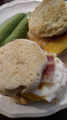 Paleo Quick English Muffins in a mug - 2 variations: 1 with almond flour, 1 with coconut flour