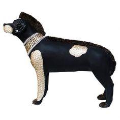 Escultura vira-lata por léo áquilla - Westwing.com.br - Tudo para uma casa com estilo