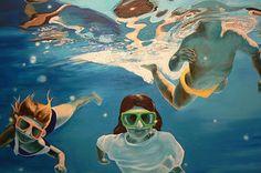 Francesca Quintano | water