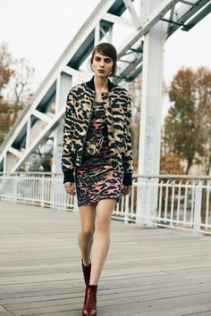 50+ Pre-Fall looks 2015 wich are really stunning! #evatornadoblog #fashion #style #mycollection #look