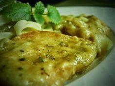 Sio-smutki: Filet z indyka w mleku, miodzie i ziołach
