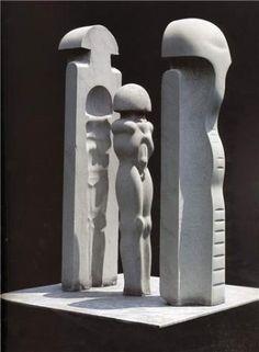 Mehmet Aksoy eserleri / 8 - Foto Analiz Haber Taurus, Sculpture Art, Astrology, Asia, Happy Birthday, Graphic Design, Modern, Contemporary Sculpture, Fit