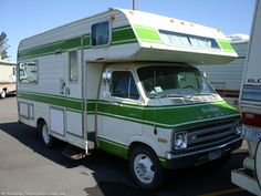 Remodel a motor home yourself.This one would be a great remodeling RV project! photo by Curtis at TheFunTimesGuide.com courtesy of Bullyans RV