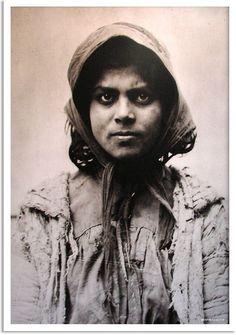 U.S. Ellis Island, immigrant 1905