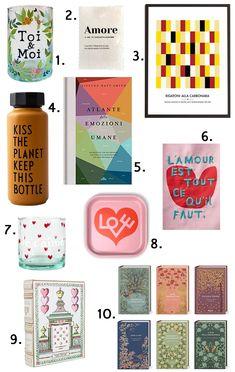 Idee regalo per San Valentino anche se... | Vita su Marte San Valentino, Happy Socks, Notebook, Collage, Bottle, Shopping, Mars, Collages, Flask