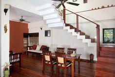 70 Duplex House Interior Designs Pictures İdeas - Home Interior Design Pictures, Modern Interior Design, Luxury Interior, Duplex House Plans, Duplex House Design, House Staircase, Staircase Design, Stairs, Interior Designers In Hyderabad