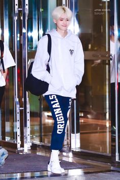 Airport Look, Airport Style, Love U Forever, Starship Entertainment, 3 In One, Most Beautiful Man, After School, Boy Groups, Adidas Jacket