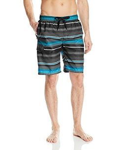 9604e2e4d5114 Sperry TopSider Mens Anchor Management Swim Trunk Ink Blue 30     Learn  more by · Us SwimmingSwim ...