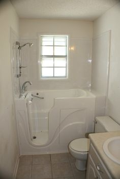 31 Best Walk In Tubs Images Bathtub