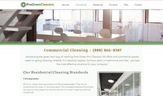 Looking for best #commercial & #office cleaning services in Orange County / Los Angeles? - Look no further! - https://www.progreencleaners.com/commercial - #OC #OrangeCounty #LosAngeles #LA #best #professional #green #cleaning #healthier #better #cleaners