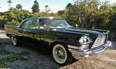 1957 Chrysler 300C Hardtop Coupe