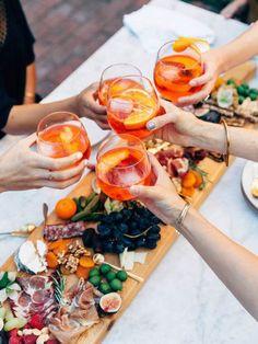 Drink dos noivos | Tendência de coquetéis | Revista iCasei