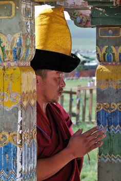 113 - Kharkhorin, Erdene Zuu Khiid (Monastery) | Flickr - Photo Sharing!