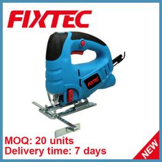 Fixtec 570W Portable Woodworking Jig Saw Machine of Wood Saw on Made-in-China.com
