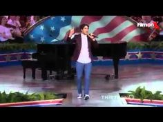 "Darren Criss - ""Shout"" [Live at ""A Capitol Fourth""]"