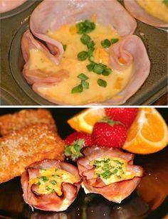 Gegen Langeweile am Morgen! Für diese 13 schnellen Frühstücks-Rezepte würdest sogar du sonntags um 8 Uhr aufstehen – oder?!