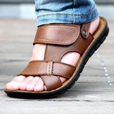 Картинки по запросу мужские сандали 2017