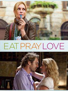 Eat Pray Love by Elizabeth Gilbert: My Read Elizabeth Gilbert, Liz Gilbert, James Franco, Julia Roberts, Richard Richard, Good Movies On Netflix, Movies To Watch, Movies Online, Top Movies