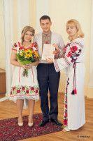 Gallery.ru / Фото #4 - Вишиті сорочки 3 - MARJANKA11