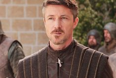 Game of Thrones' Q&A: Aidan Gillen on the Life of Littlefinger ...