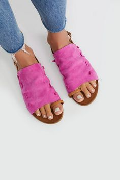 Shop our Lake House Sling Back Sandal at Free People.com. Share style pics with FP Me, and read & post reviews. Free shipping worldwide - see site for details.