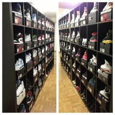 Mr. & Mrs. Sneakerhead: Our growing Jordan collection