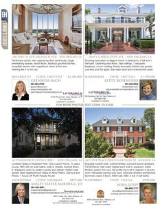 Eric Gilberti is the agent for these great listings featured in our ...