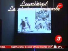 Los 120 Años De La Invención Del Cine Por Parte De Los Hermanos Lumiere #Video