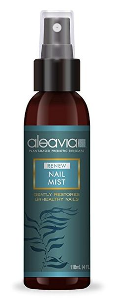 Aleavia Renew Nail Repair Mist – Natural Nail Fungus remover that uses Powerfull Prebiotic to remove toe… Review