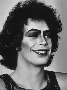 DISCOVER for All Library Resources: Tim Curry Rocky Horror Picture Show, The (1975) © 1978 John Jay 20th