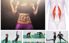 Unlock Your Hips And Activate Your Glutes