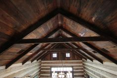 The Wood Source - Customer Submitted Shiplap Ceiling, Wood Source, San Clemente, Vintage Wood, Rustic Decor, Granite, Craftsman, House Plans, Cottage
