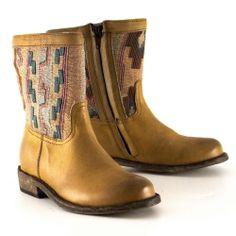 Selection boots et bottines pour filles (3) - Maralex kids