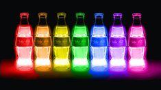 ~ Neon Coca Cola Show
