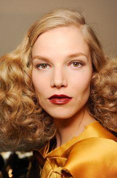 Suvi Koponen 20 make-up looks