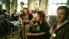Paolo Nutini - Pencil full of lead (live session), via YouTube.