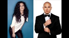 new music 2015 Pitbull ft.Inna - All The Things (Pitbull new songs 2015)...NOSOTROSALTOQUE !